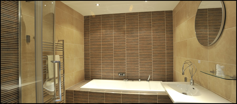 bathroom remodeling showrooms for today