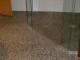 Polished concrete floor idea