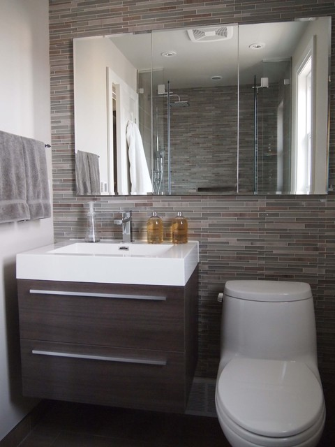 Small bathroom remodel ideas the most definitive guide - Modern small bathroom designs ...