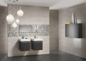 great tile ideas for your bathroom