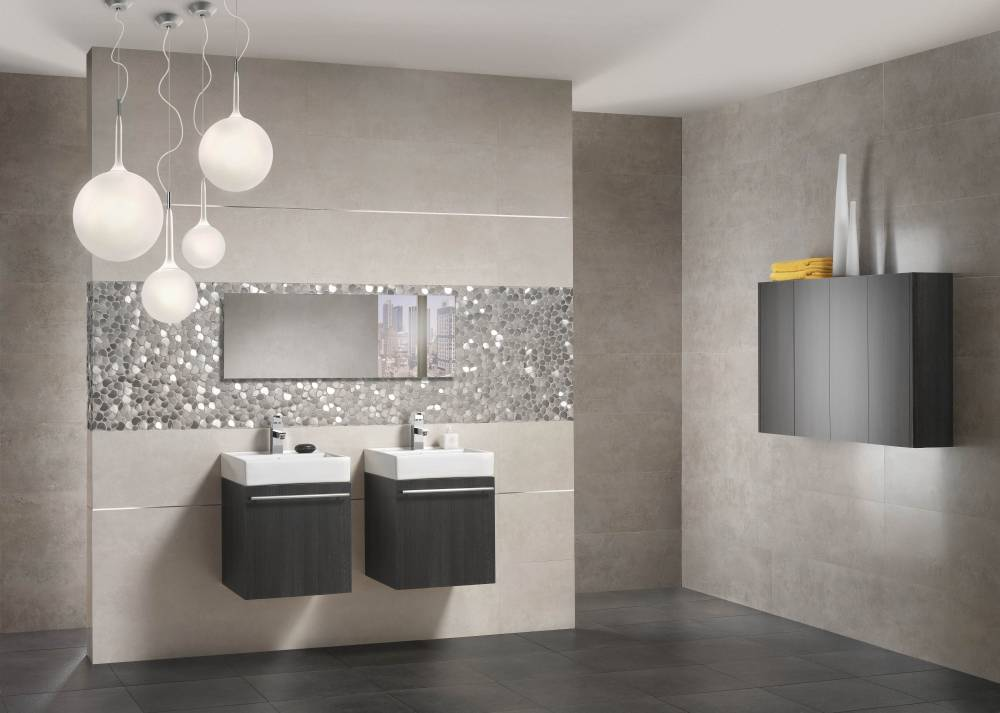 Bathroom Tile Ideas To Choose From